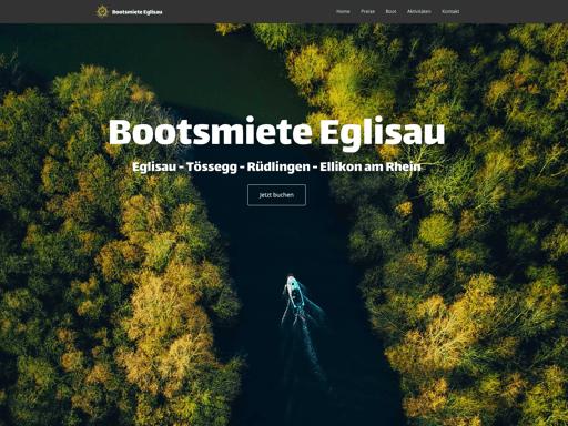 Screenshot der Webseite www.traumfarbe.ch